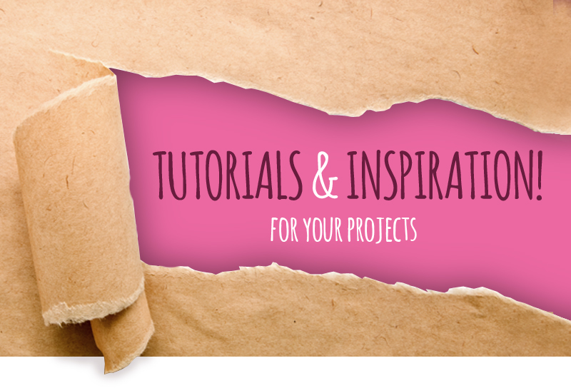 Craft Glue Tutorials